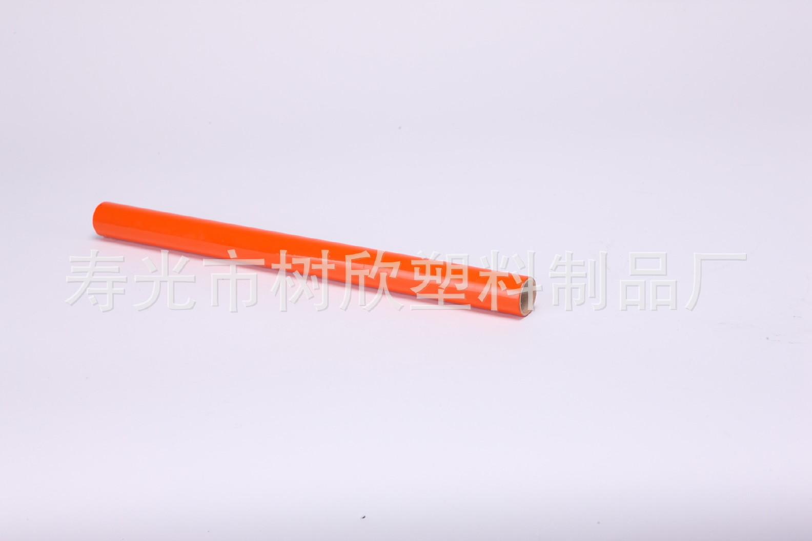 厂家供应 装饰用PVC管 彩色塑料管材 家用装修管 品质保障示例图21