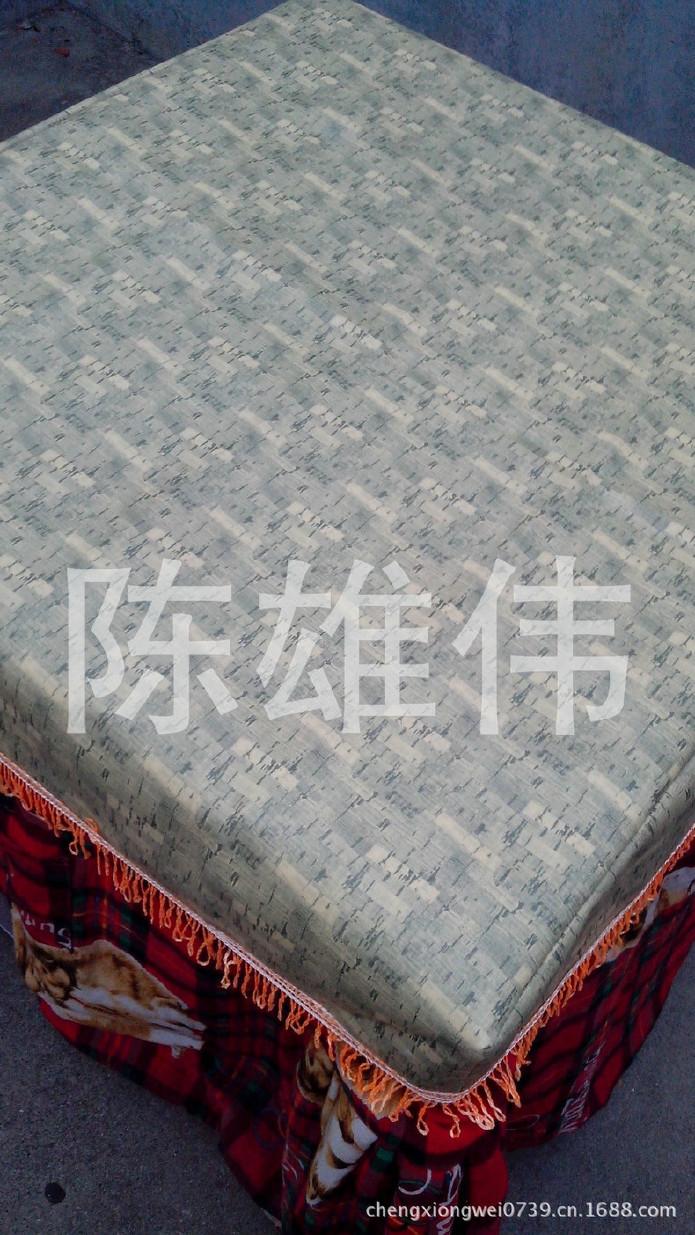 厂家直销压纹皮革桌布 皮革桌布 皮革桌布定制 欢迎订购示例图7