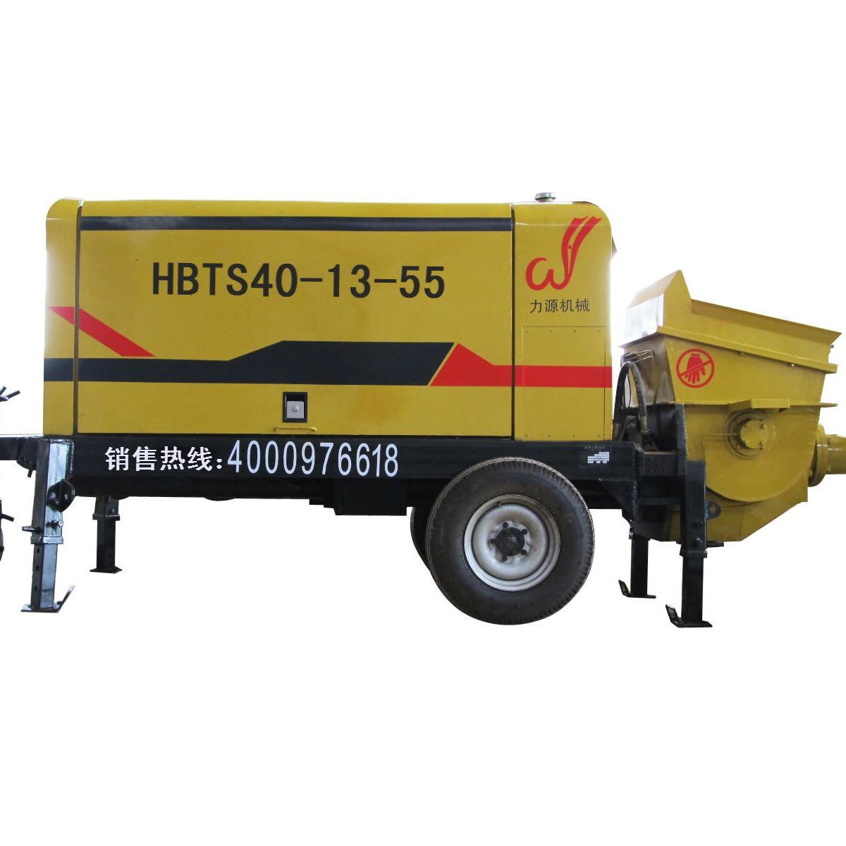 泰安小型細石砂漿泵廠家  細石混凝土泵廠家配置高質量好