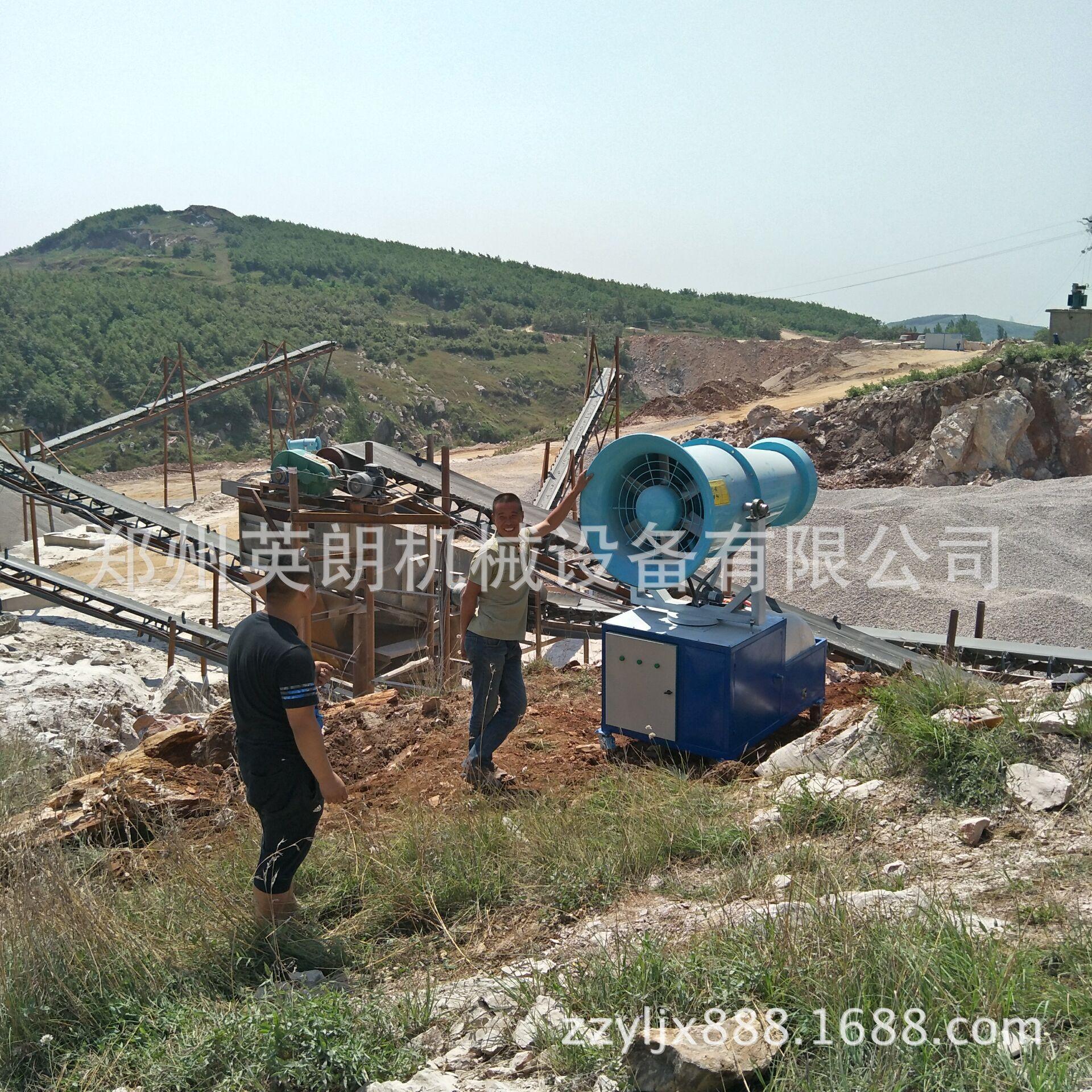 新型高效石料生产线 石料制砂生产线 花岗岩矿石破碎生产线报价示例图6