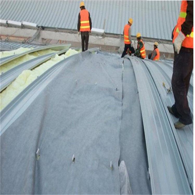 圣浩 防潮隔气膜 建筑幕墙防水透气膜 现货供应