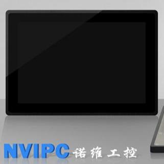 诺维工控厂家直销 10.1寸嵌入式工业显示器NPM-7101GT02 工业平板电脑 驾考显示器 防爆显示器 宽温显示器
