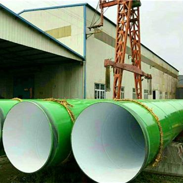給水用溝槽連接聚乙烯防腐鋼管 給水用溝槽連接聚乙烯防腐螺旋管 給水用溝槽連接內襯聚乙烯防腐鋼管