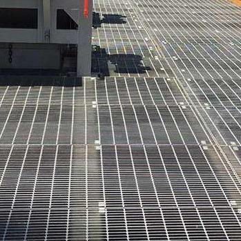 邦鼎鋼格板 直銷熱鍍鋅鋼格板 排水溝蓋板 不銹鋼格柵板