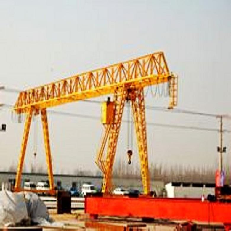 洪雅县电动双梁桥式起重机 LB重型旋臂起重机_未来重工