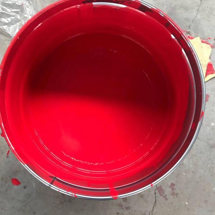 水性防腐漆 彩鋼翻新專用漆 彩鋼屋頂噴漆施工 百拓直供