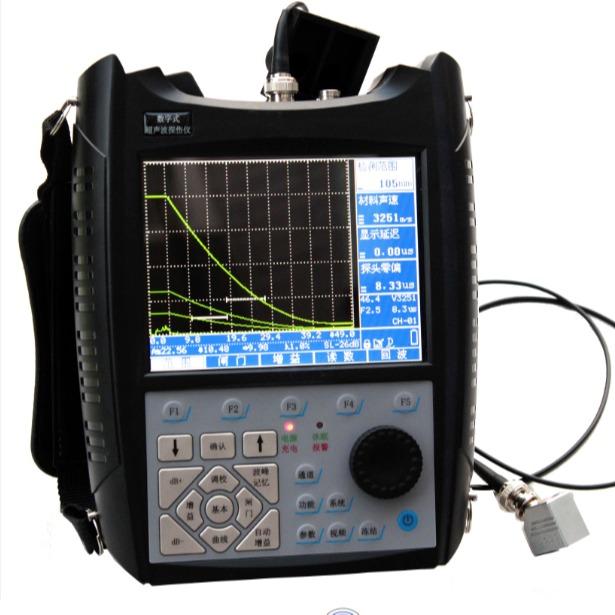 便携式超声波探伤仪,超声波探伤仪,数字式超声波探伤仪