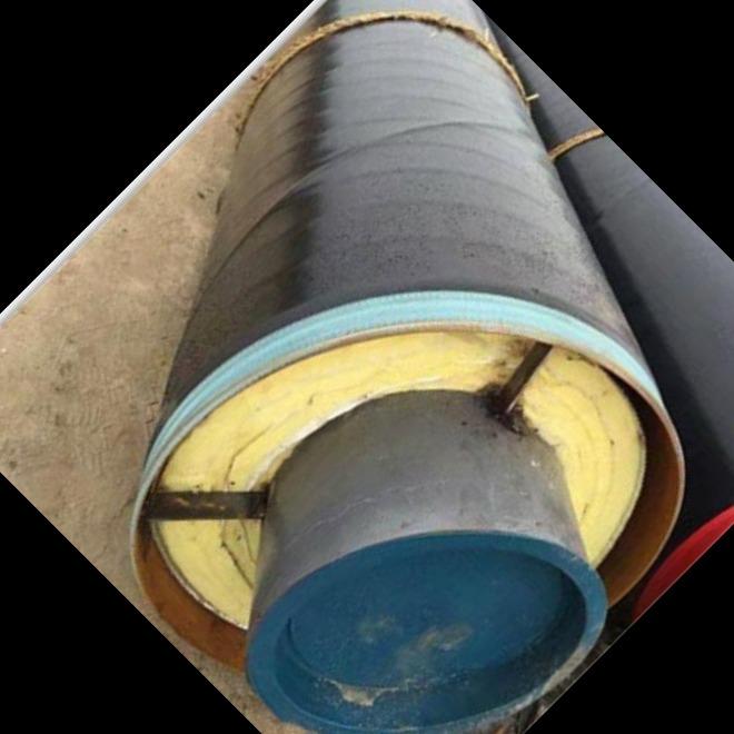 廠家專業制作 友元出品 蒸汽管道 預制鋼套鋼蒸汽保溫管  直埋保溫鋼套鋼管 國標無縫鋼套鋼直埋管 質量保證 價格低