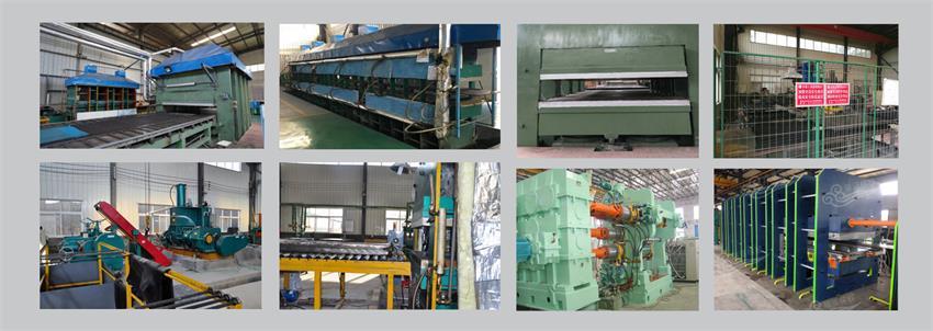 港口陶瓷胶板  山东现场陶瓷包胶厂家示例图12