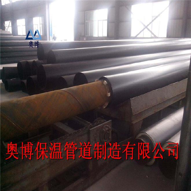 现货供应 聚乙烯夹克管 高密度聚乙烯黑夹克管 批发 聚乙烯外护管示例图4