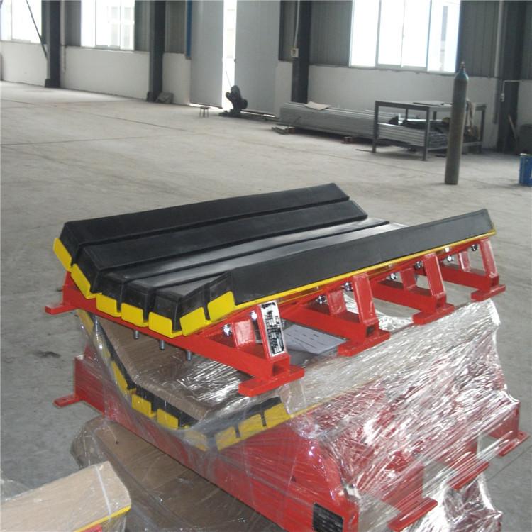 物料输送系统的缓冲床缓冲条供应商,洛阳优秀缓冲床厂商示例图13