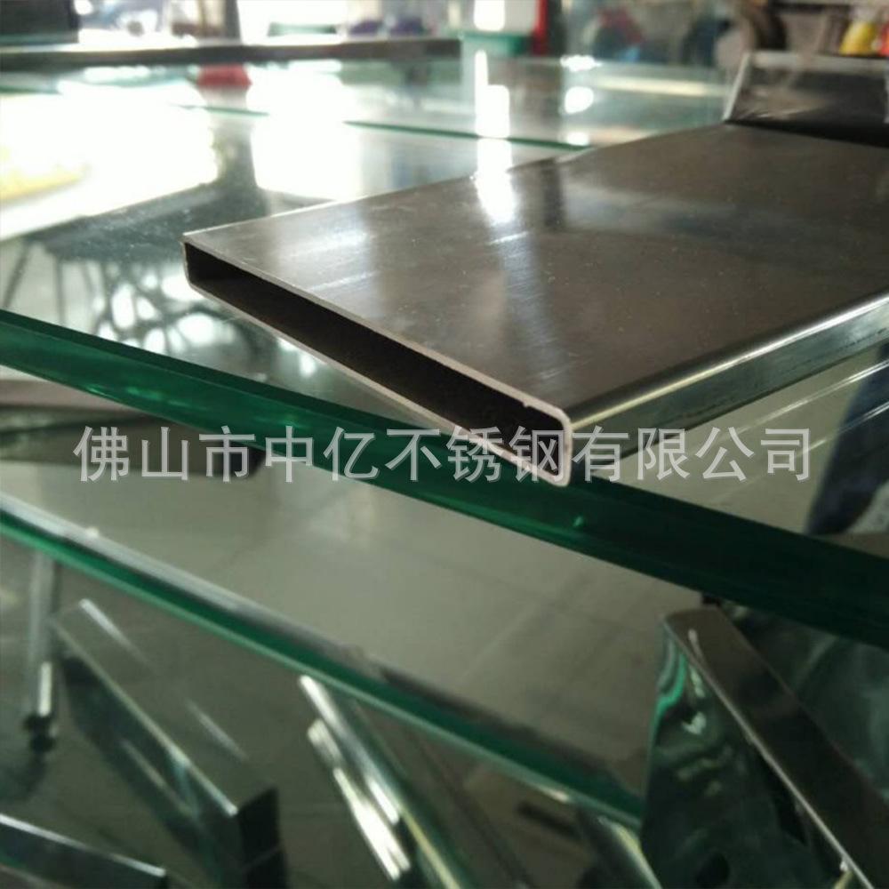 不锈钢矩形管出售【矩形不锈钢方管生产】非标不锈钢矩形管供应商示例图6