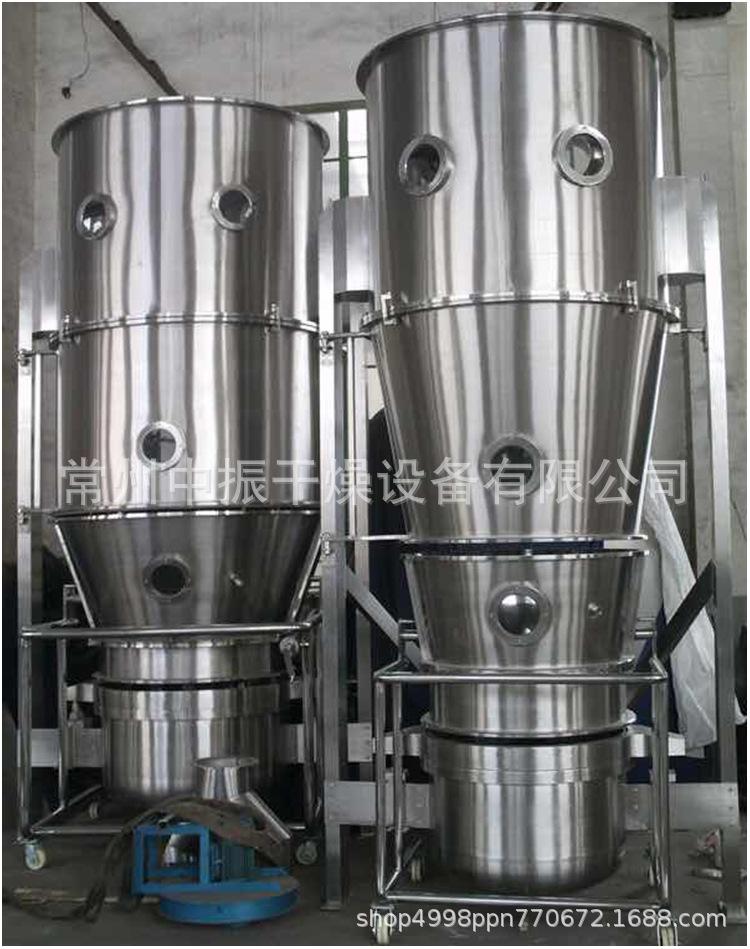 固体制剂生产线 制剂颗粒流水线 GMP 医药 片剂 药丸干燥制粒设备示例图6