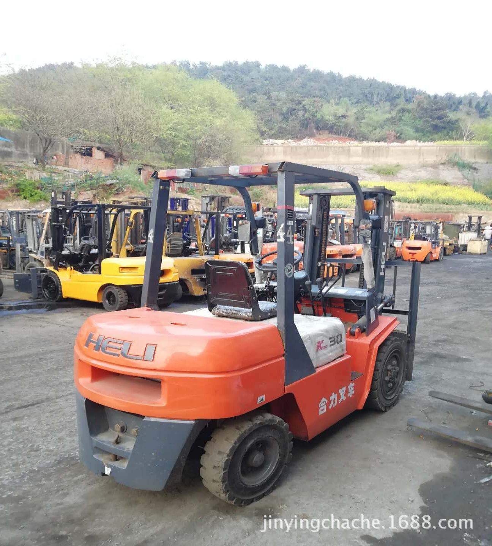 二手叉車3噸 二手合力叉車1.5噸二手合力叉車2噸,2.5噸,3.5噸