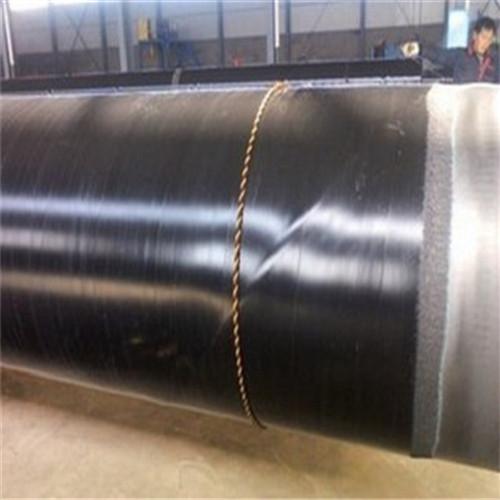 3pe防腐鋼管,預制直埋3pe防腐天然氣管道價格,3pe重防腐鋼管-河北天元集團