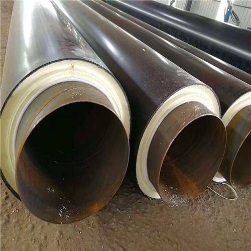 龍都保溫管道批發,整體式聚氨酯無縫保溫管廠家密度達標,絕熱聚氨酯保溫鋼管廠家保溫專家