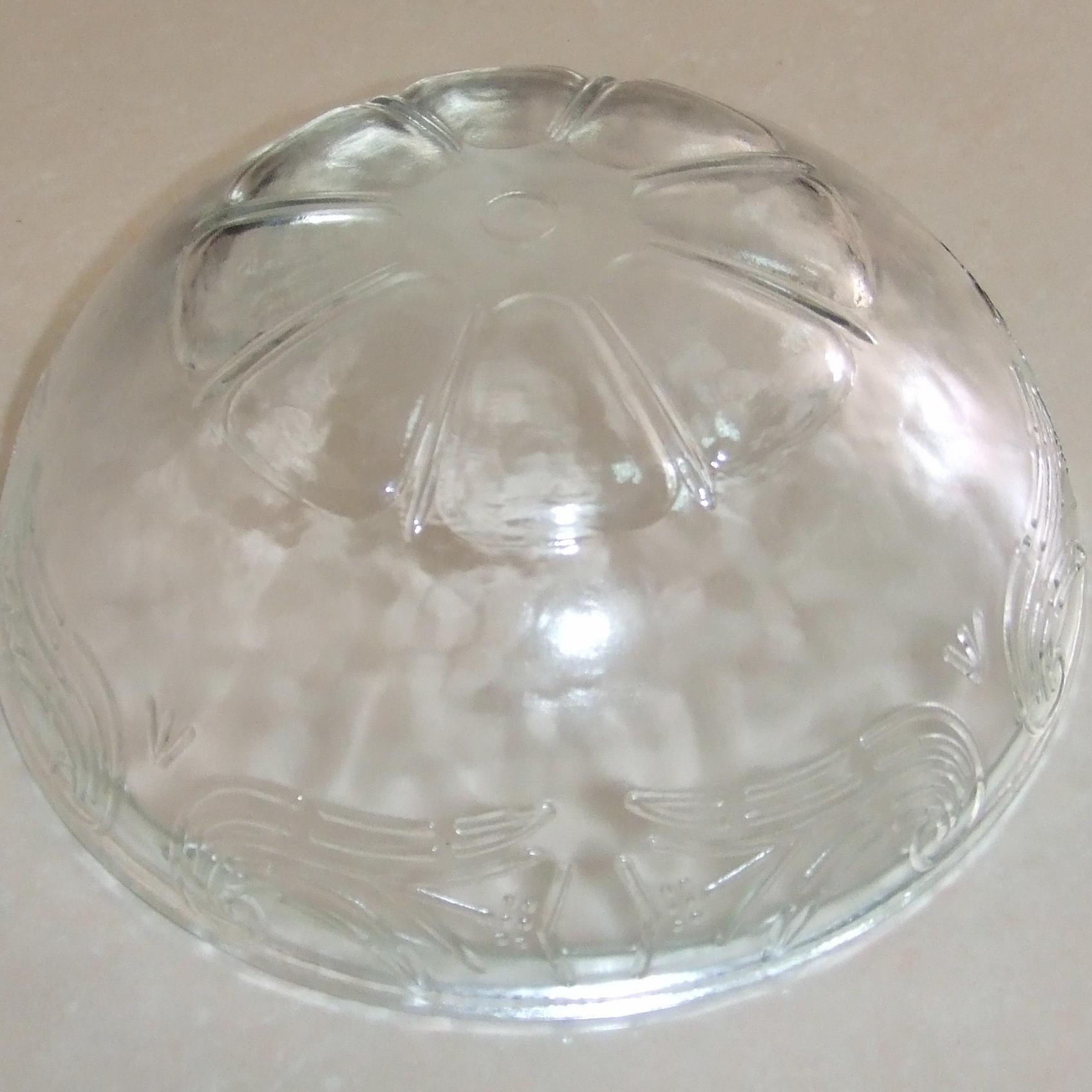 專業定制各種高品質   機壓玻璃燈罩   清光玻璃燈罩