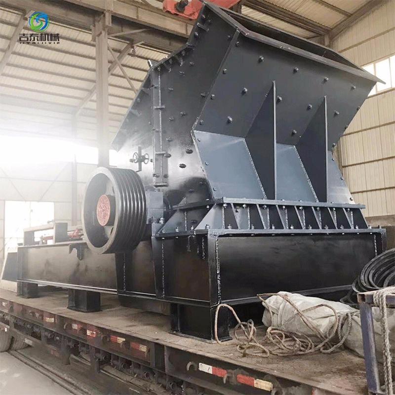 新款細碎機 河卵石打砂生產線 液壓制砂機