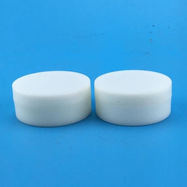 彩妝包材直銷 5gsfh 顏色可定制 5g塑料散粉盒 小散粉瓶 腮紅盒 蜜粉盒 億沅