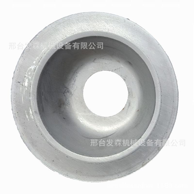 厂家直销旋压皮带轮双槽轮机械专用示例图2