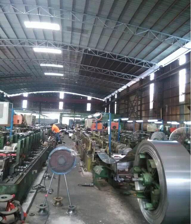 304 316L不锈钢工业大管 建筑工地 机械设备用管 价格实惠示例图12