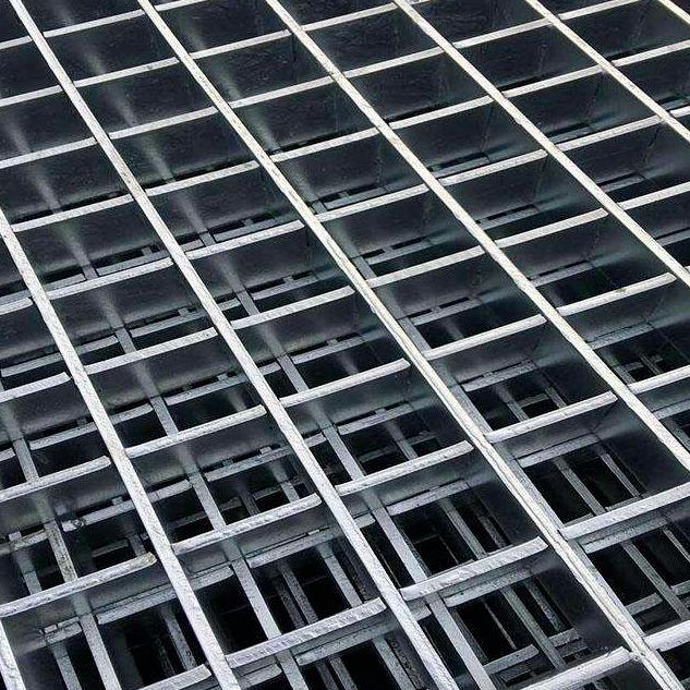 合肥廠家直銷  插接鋼格柵板生產廠家  專業生產重載荷互插鋼格板|插接鋼格板格柵|插接格柵板