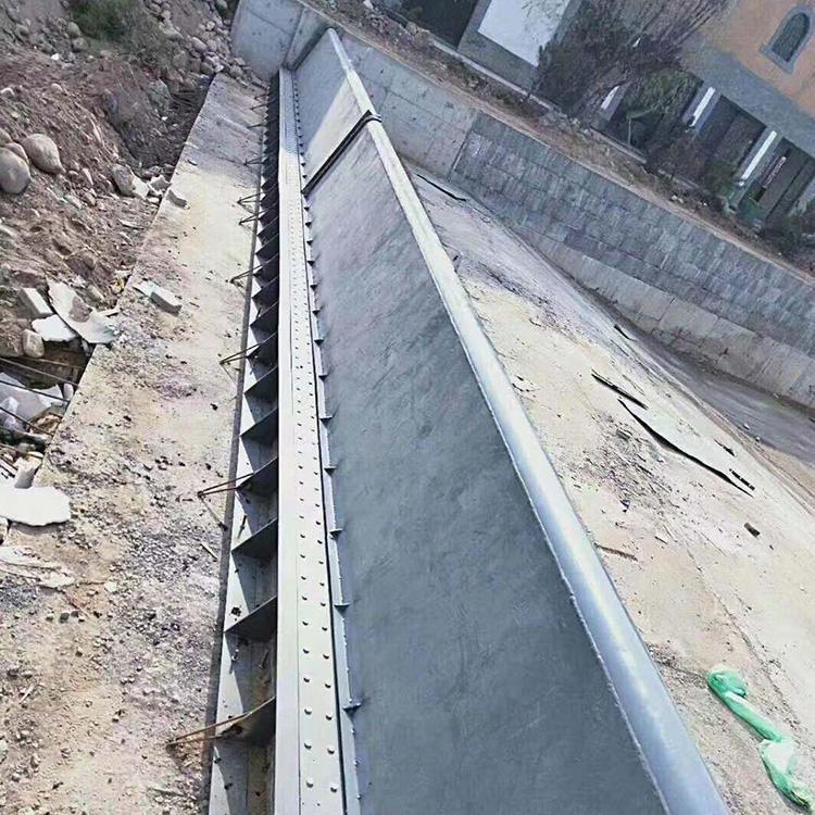 鼎禹廠家直銷 液壓壩 鋼壩閘門 液壓鋼壩閘門 液壓鋼壩 景觀鋼壩閘門