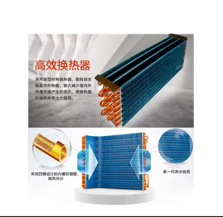 艾尔斯派恒温恒湿室用 实验室专用恒温恒湿设备 恒温恒湿空调专用吊顶恒温恒湿机精密空调示例图9