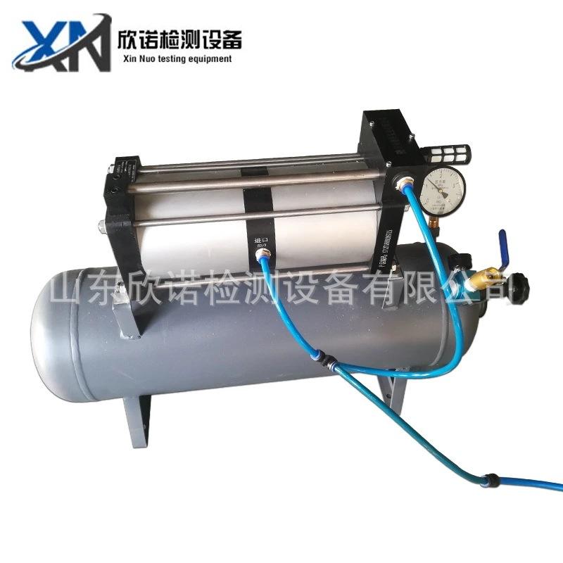 厂家直销 增压快 无能量消耗 空气增压系统装置,质量保证 价格优示例图15