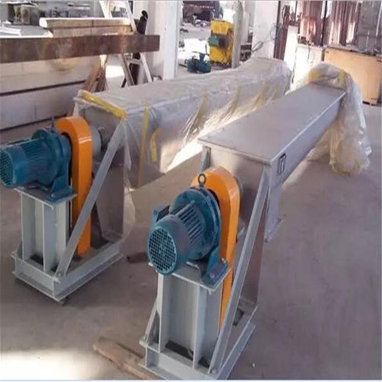 北京盛世新科 廠家供應 湖南U型螺旋輸送機 湖南U型螺旋輸送機價格美麗