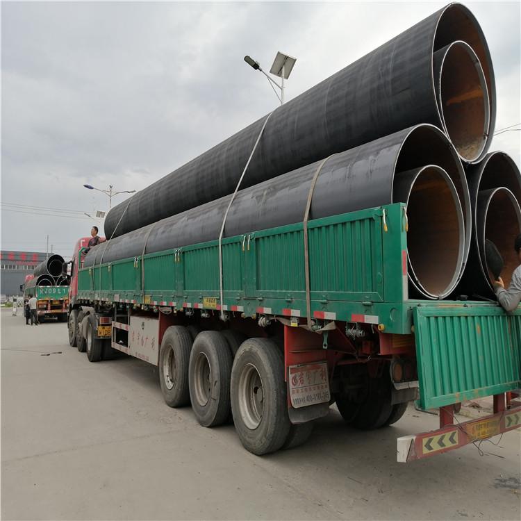 東岳生產 大口徑厚壁直縫鋼管 埋弧焊鋼管 質優價廉示例圖2