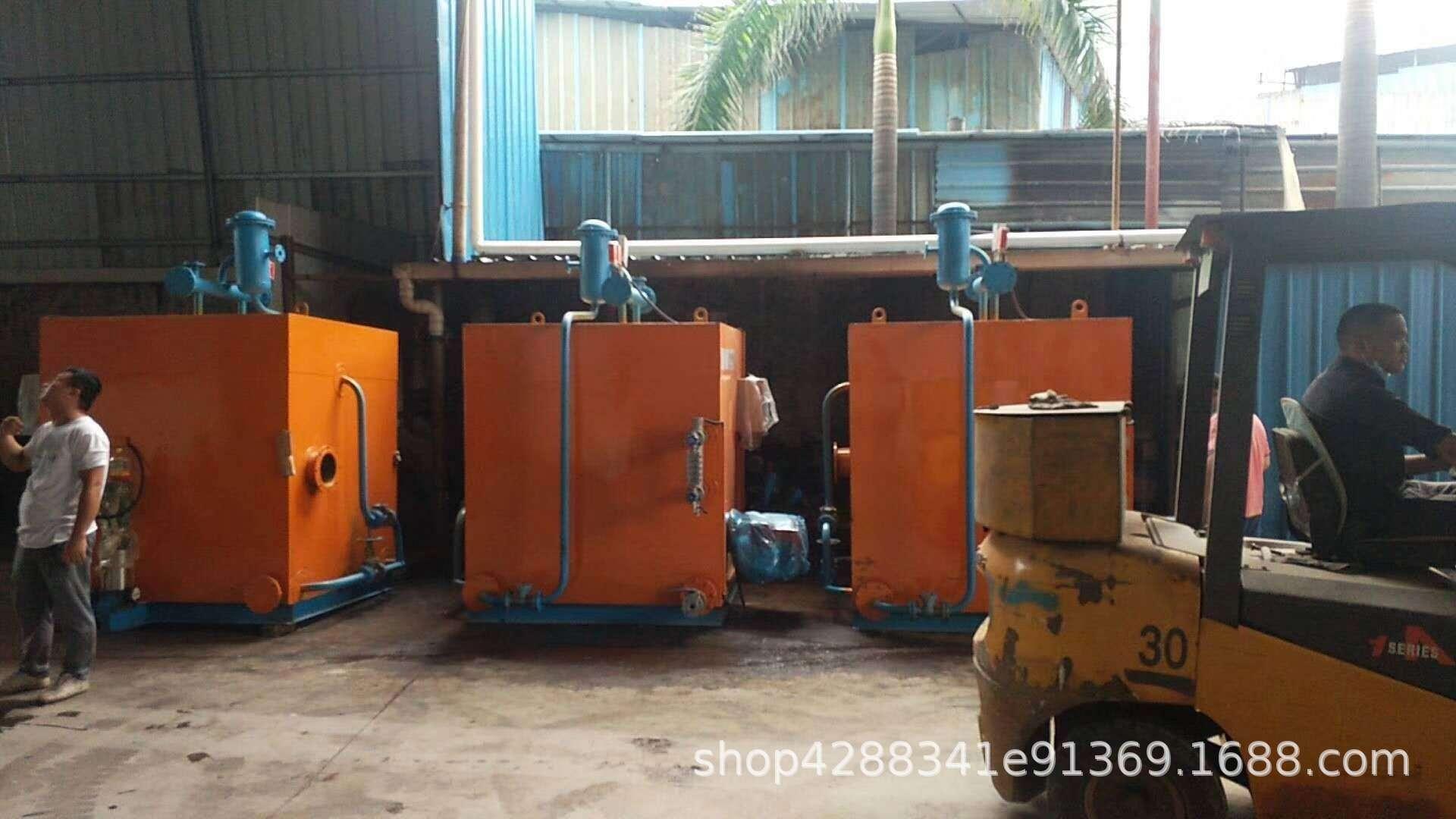 新型全自动蒸汽发生器 蒸汽发生器价格  蒸汽发生器厂家直销示例图2