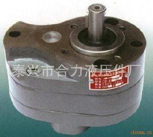齿轮水泵 CB-B系列齿轮型水泵,耐磨耐用