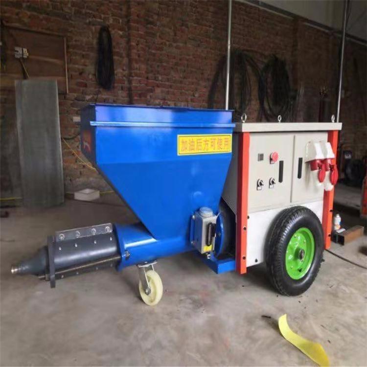 現貨直銷511型  多功能噴涂機 噴涂設備機械 水泥砂漿噴涂機