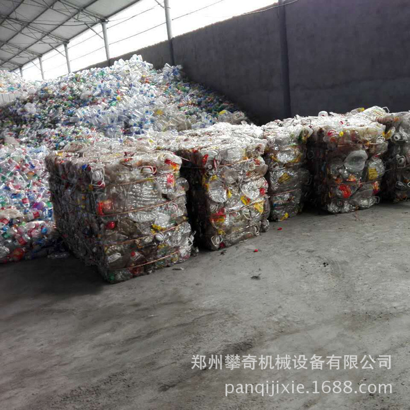 废纸箱打包机废纸打包机价格废纸打包机产量秸秆打捆机示例图11