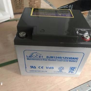 理士蓄電池DJW12-24  LEOCH理士12V24AH蓄電池   UPS電源消防應急中心通訊中心