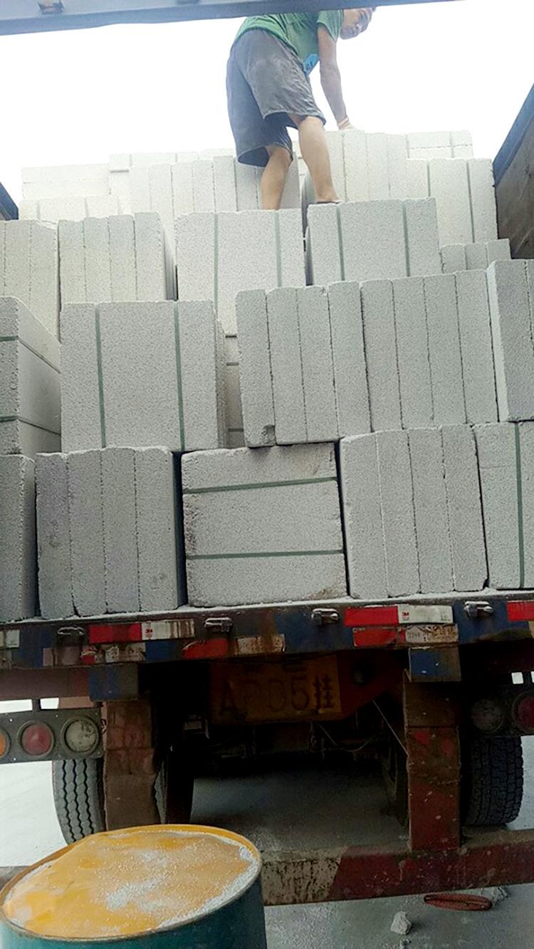 京津冀珍珠岩保温板 防火珍珠岩板 屋面珍珠岩板 外墙珍珠板示例图9