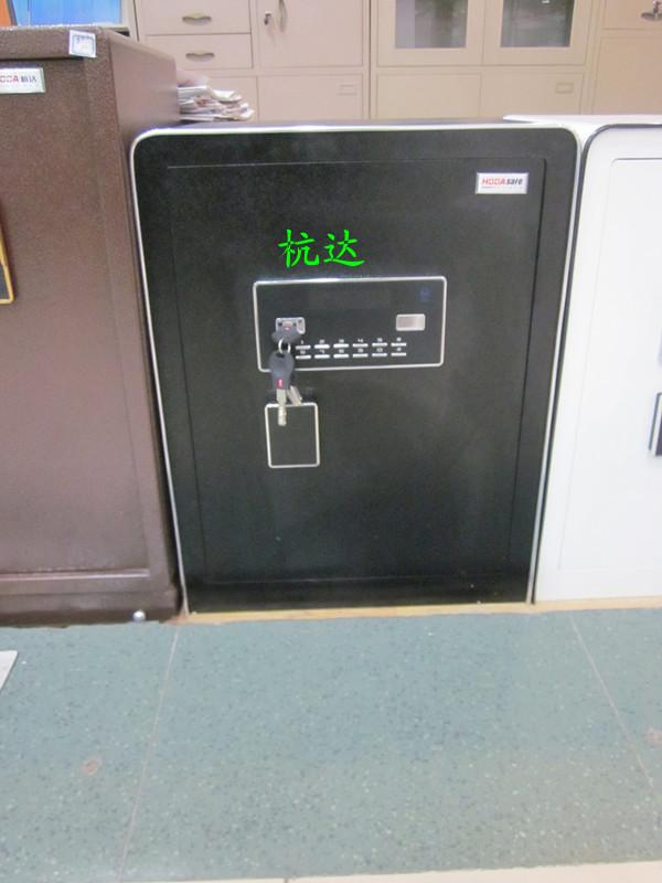 杭达指纹保管箱保险柜,电子密码柜厂家批发示例图8