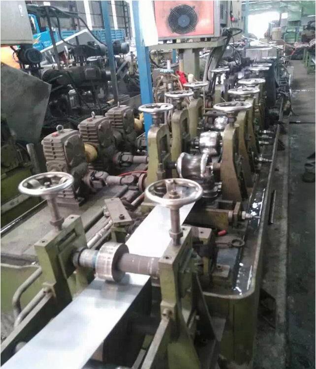 304 316L不锈钢工业大管 建筑工地 机械设备用管 价格实惠示例图13