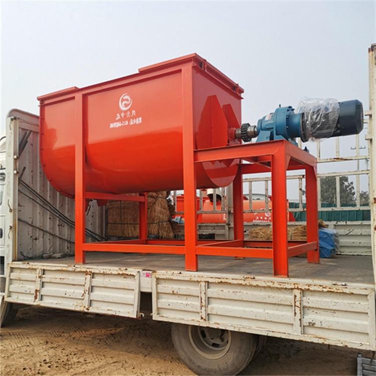 SL 混合搅拌机价格  电动干粉搅拌机价格  1000B型   茂鑫申龙制作搅拌机设备