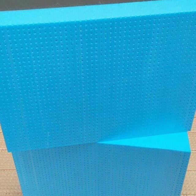福恩斯廠家直銷 擠塑板 XPS擠塑聚苯乙烯泡沫塑料板  保溫板 隔熱板 質量保證 保溫材料圖片