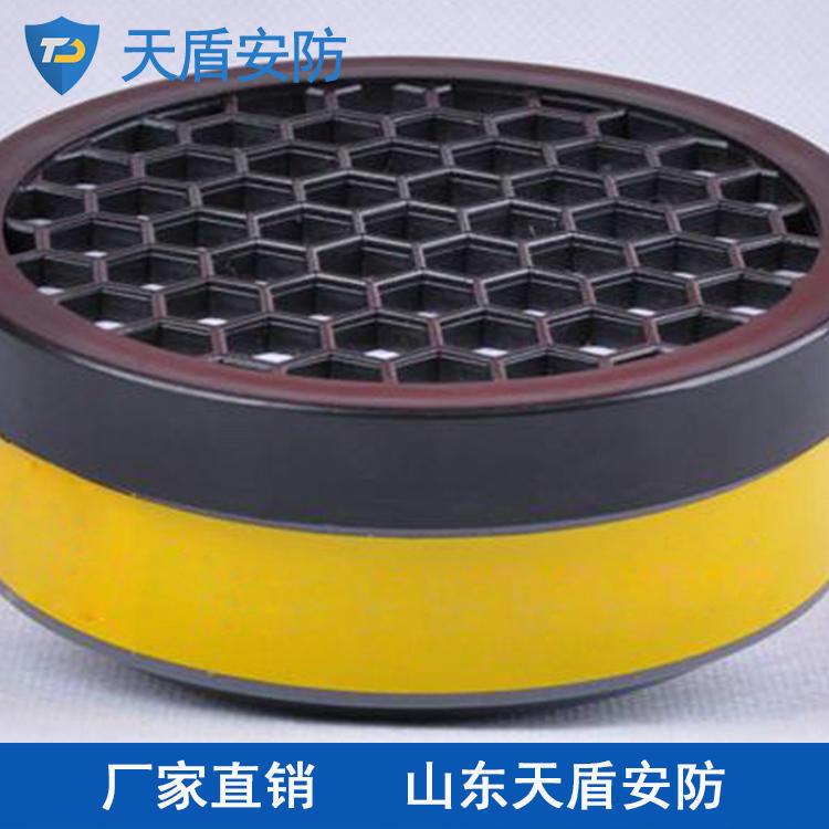 供應濾毒盒 天盾防護用品價格 濾毒盒現貨圖片