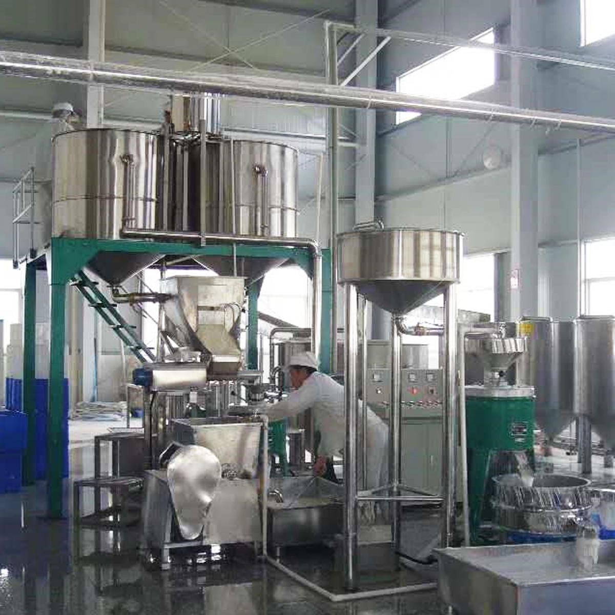 三合鼎泰 DT 干河粉生產線,多功能,定制加工訂購采購電話