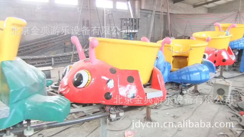 供应美人鱼游乐设备  室外游乐设备 北京游乐设备 广场游乐项目示例图8