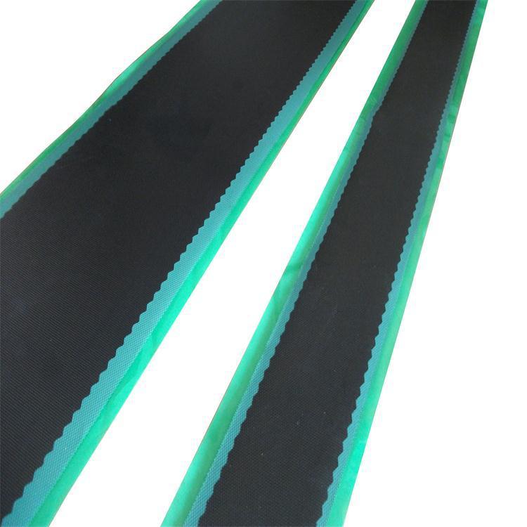 输送带冷粘修补条 皮带撕裂修补条 皮带修补条150MM示例图1