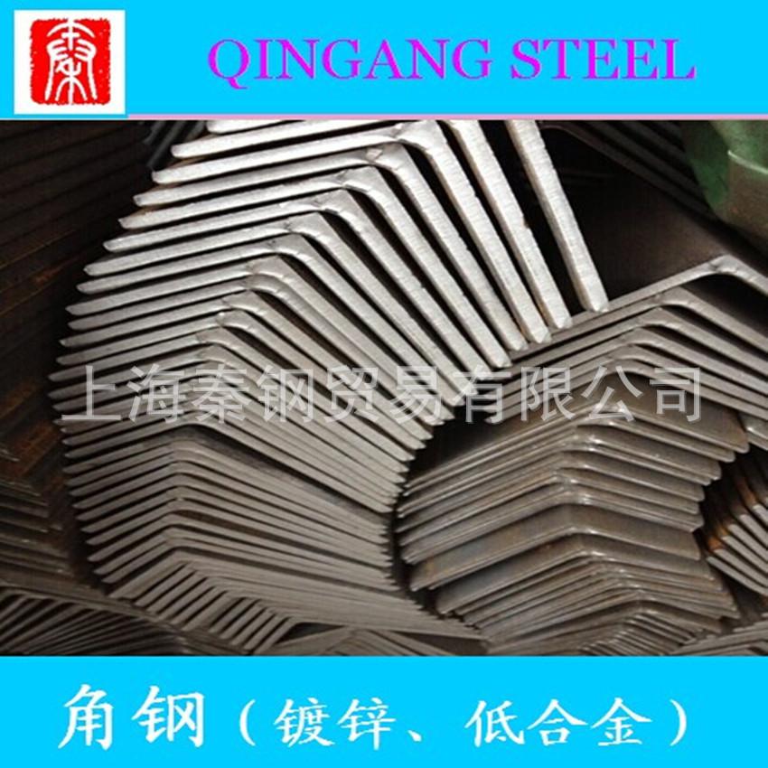 上海等边角钢 Q235B等边角铁 国标三角铁示例图7