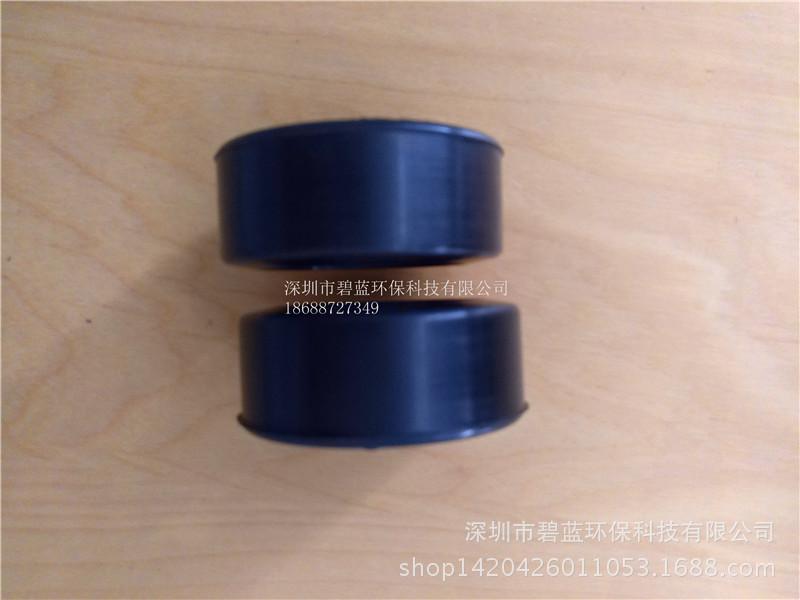 DN20/DN25/DN32/DN40/DN65/DN80反渗透膜壳卡箍抱箍拷贝林密封圈示例图5