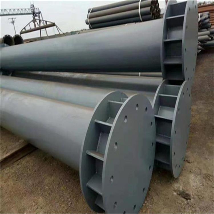 商泰批发格构立柱地铁管廊基坑格构柱可按客户要求定制