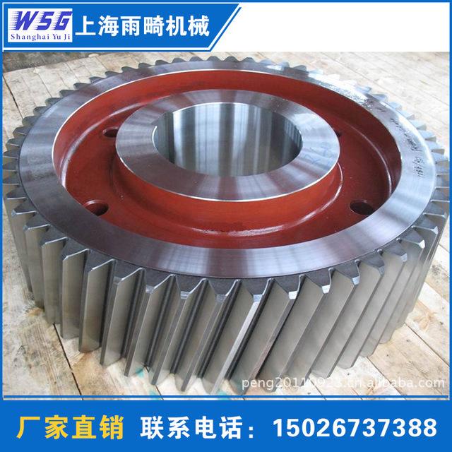 專業生產各種工業大齒輪加工外齒輪斜齒輪加工高精度傳動件