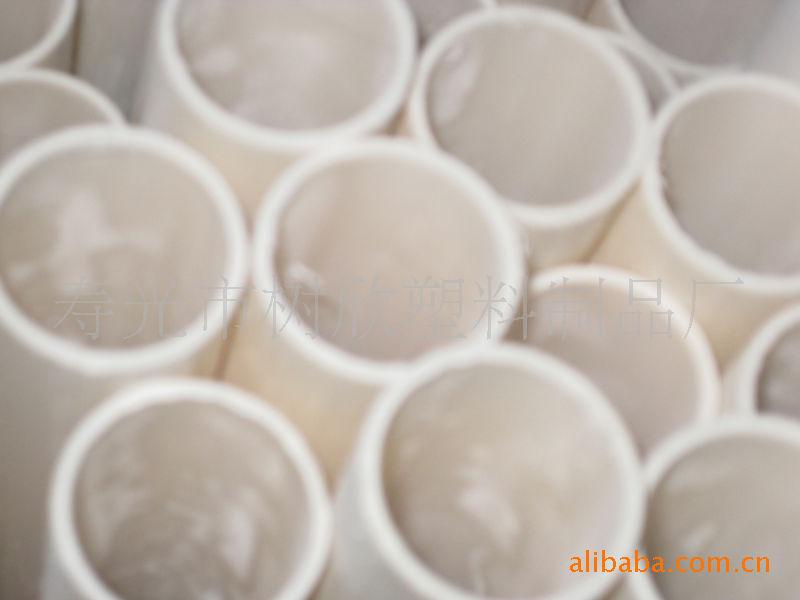 供应安丘烟台农网改造管 PVC套管 寿光厂家低价批发塑料穿线管示例图22